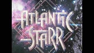 Atlantic Starr - Am I Dreaming (1980)