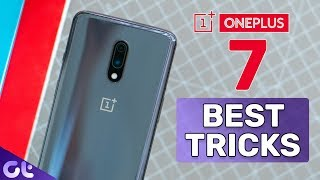 Top 9 OnePlus 7 Tips & Tricks: Best Oxygen OS Features | Guiding Tech
