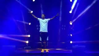 Stephen Curry Asia Tour Manila - September 7 2018