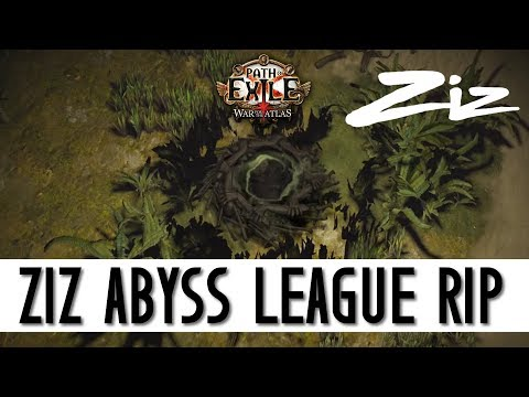 How BS is hardcore? :: Path of Exile General Discussions