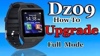 how to upgrade dz09 firmware - 免费在线视频最佳电影电视节目