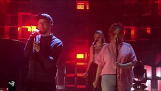 Mark Forster - Übermorgen LIVE bei Late Night Berlin