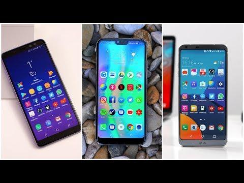 Meine Top 5 Smartphones unter 400€ (Deutsch) | SwagTab