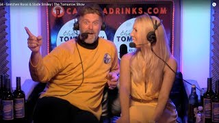 #134 - Gretchen Rossi & Slade Smiley | The Tomorrow Show