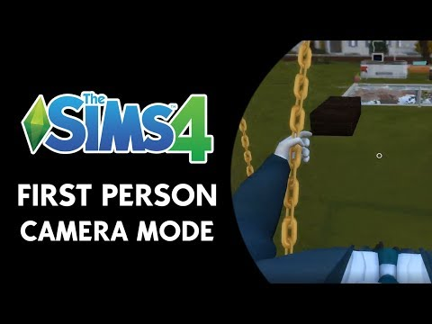 Sims 4 VR! - Page 3 — The Sims Forums