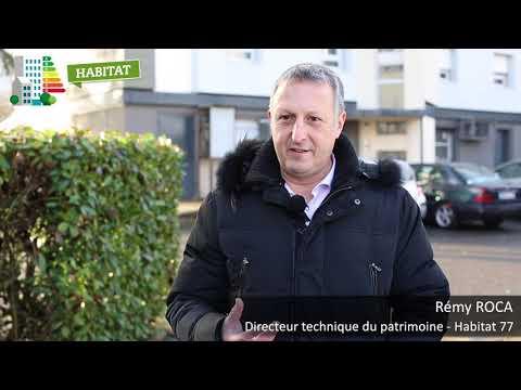 Fonds Européens : l'Europe s'engage à Melun Val de Seine