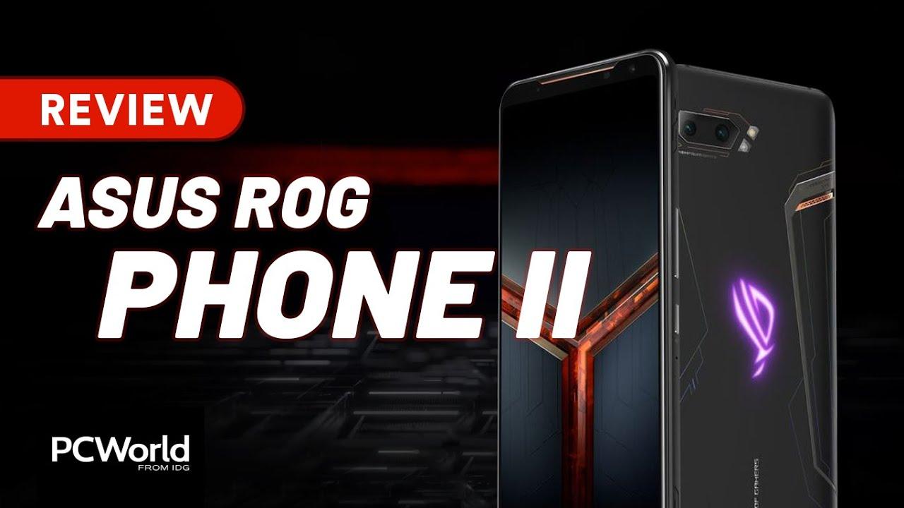 ROG Phone 2: poderoso em (quase) todos os sentidos [Review / Análise]