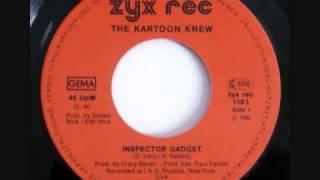 The Kartoon Krew - Inspector Gadget (Vocal)