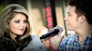 Scotty McCreery-I love you this big Español