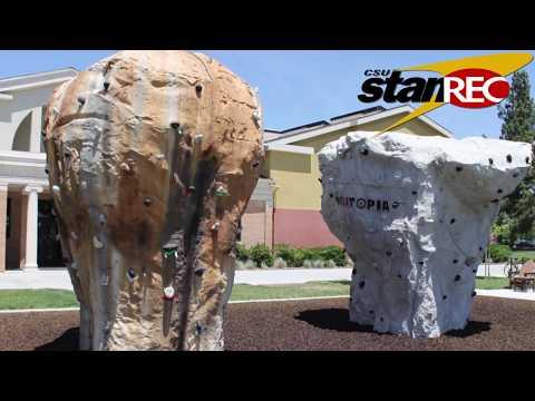 California Polytechnic State University-San Luis Obispo - video