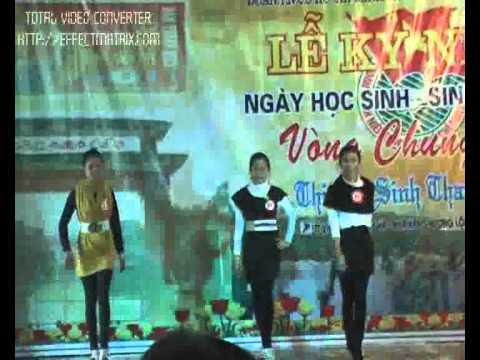 Nữ sinh thanh lịch trường THPT Nguyễn Văn Trỗi Hà tĩnh phần 1