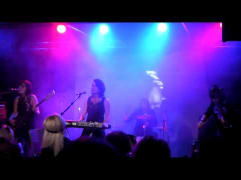 Crimson Muddle - Toxic Lane (Live)