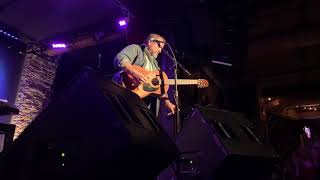 """Raul Malo """"Are We Almost There"""" + """"Brand New Day"""" City Winery, NYC, New York Jan 27, 2019"""