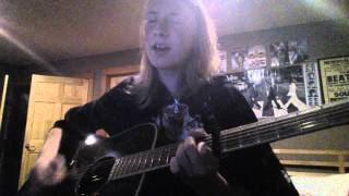 A Song to Hall up High-Bathory cover