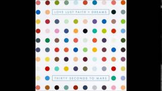 Up In The Air by 30 Seconds To Mars ~Clean Version~