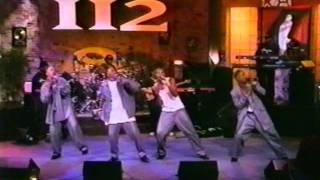 112 - Love Me (Artist Spotlight on Planet Groove)