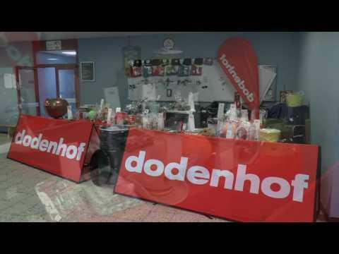 Dodenhof-Cup 2016