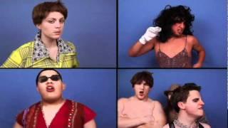People of Walmart - Music Video