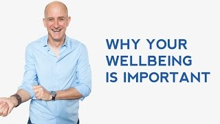 Talent Tip: Why Your Wellbeing Is Important