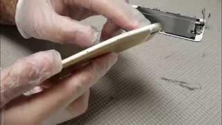 iphone 6 bend repair