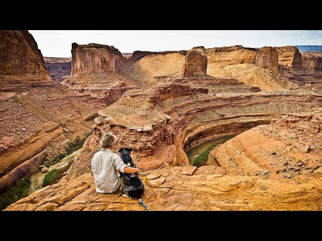 Roaming Grand Staircase–Escalante