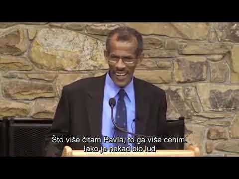 Dejvid Klejton: Hristova nevesta