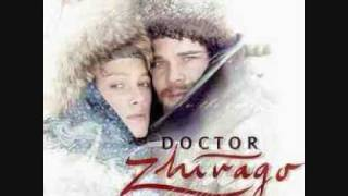 Doctor Zhivago 2002 Soundtrack (1) Zhivago by Ludovico Einaudi