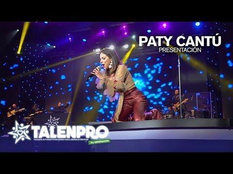 Paty Cantú - Medley