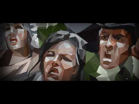 We. The Revolution - GAMESCOM 2017 teaser thumbnail