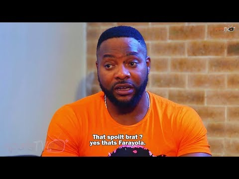 Farayola Latest Yoruba Movie 2018 Drama Starring Bolanle Ninalowo | Adekemi Taofeek