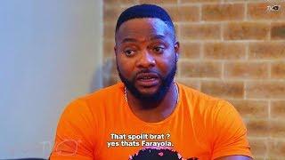 Farayola Latest Yoruba Movie 2018 Drama Starring Bolanle Ninalowo   Adekemi Taofeek