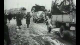 Bitevni pole - Bitva u Stalingradu 1