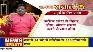 Kismat Connection | Shailendra Pandey | Daily Horoscope | December 25th 2020 | 2:00pm