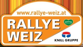 preview picture of video 'Rallye Weiz 2014 by TFC'