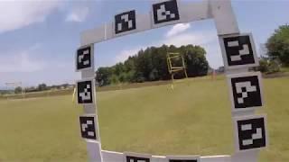 2020 5 24 2 Drone racer Tsukuba FPV freestyle