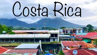 TRAVELING TO COSTA RICA!!! 🇨🇷| LA FORTUNA 2020
