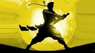БОЙ С ТЕНЬЮ 2 СПЕЦИАЛЬНОЕ ИЗДАНИЕ #70 Shadow Fight 2 - Сэнсей, Сегун и Безумный князь #КРУТИЛКИНЫ