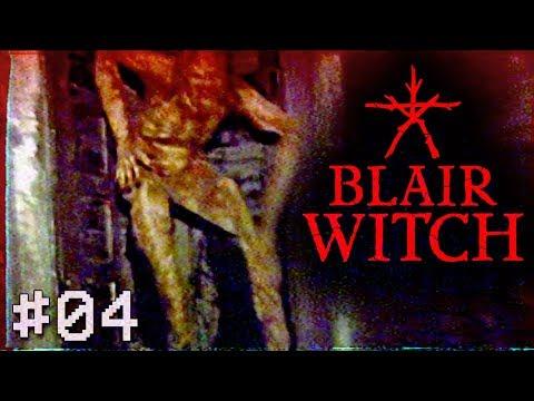 BLAIR WITCH  #04  ZÁVĚREČNÉ PEKLO + KONEC   by PTNGMS