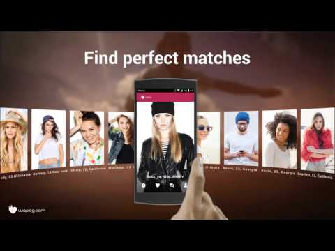 Video of Waplog Chat & Free Dating
