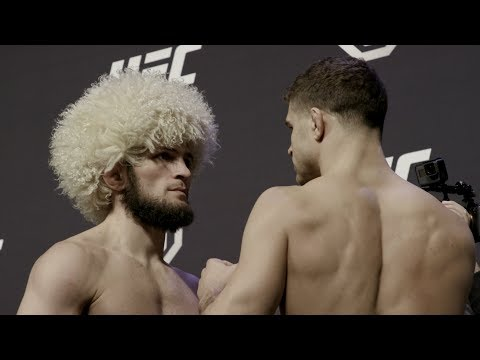 UFC 223: Weigh-in Recap