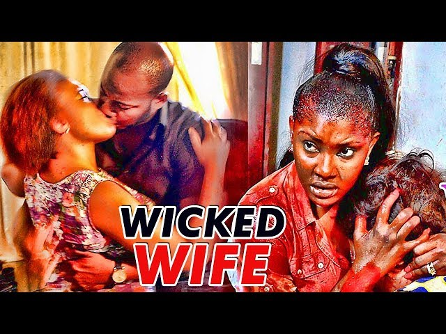 Wicked Wife (Part 1)
