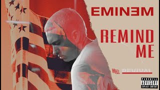 Eminem - Remind Me (Music Video) Sub/Lyrics