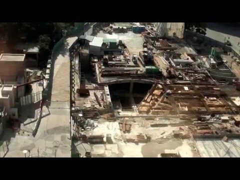 Sheraton Hong Kong Hotel & Towers – Review of a King View 1418