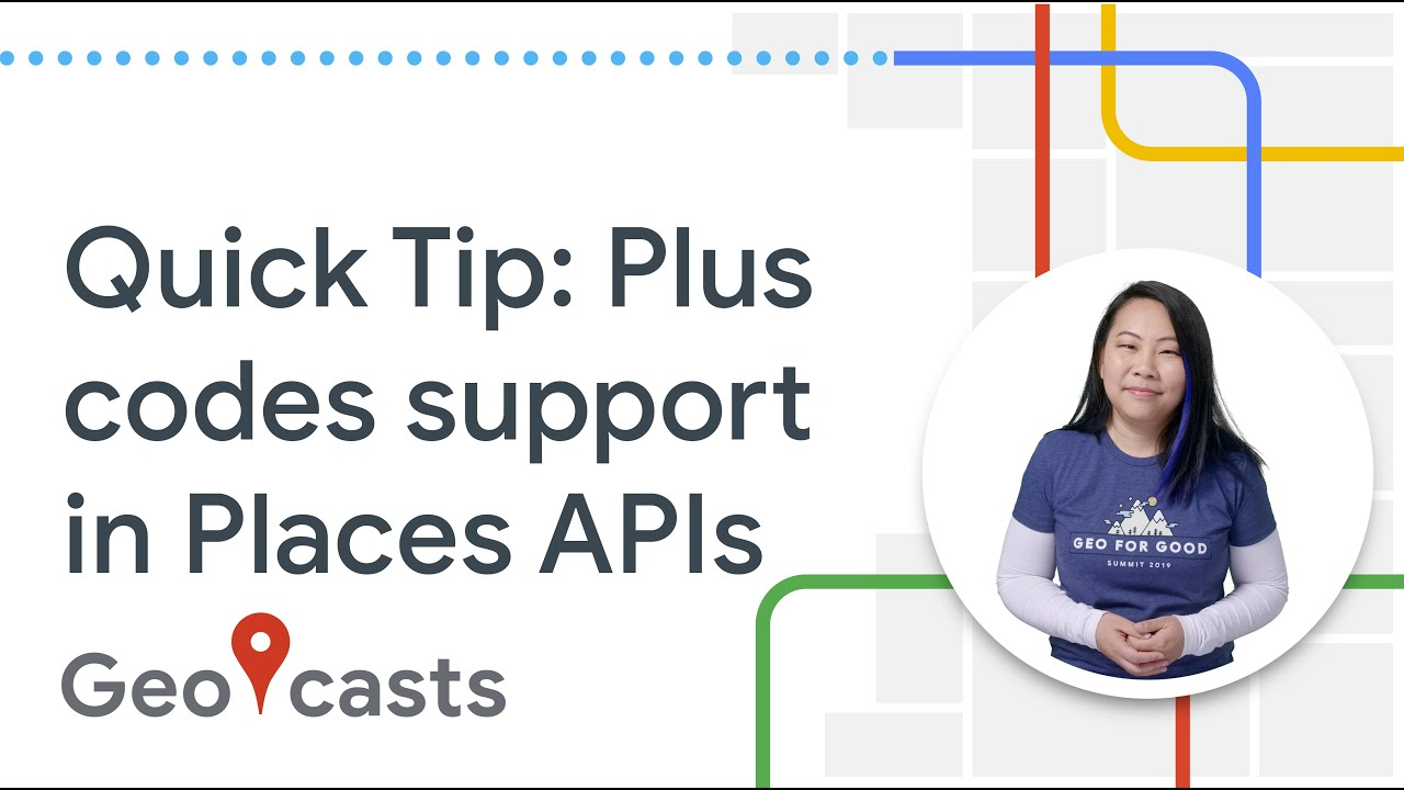 How to incorporate Plus Codes in Place Autocomplete and Geocoding API