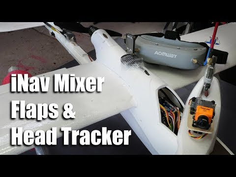 inav-mixer--flaps-and-head-tracker