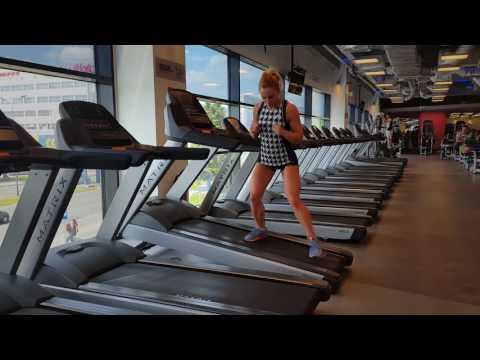 Ćwiczenia mięśni lędźwiowych