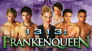 1313: FRANKENQUEEN - Official Trailer HD