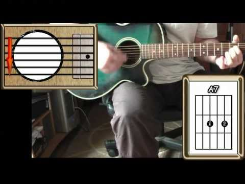 How To Play The long and winding road