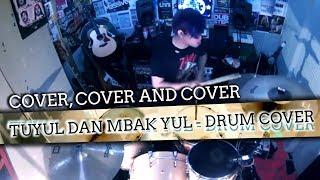 Bounty Ramdhan - Tuyul Dan Mbak Yul (Drum Cover)