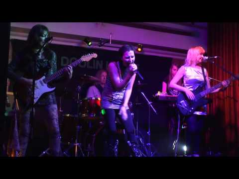 группа Magic, What's Up (Cover 4 Non Blonds), 19.11.2015